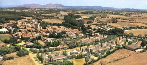 Peratallada, Girona.
