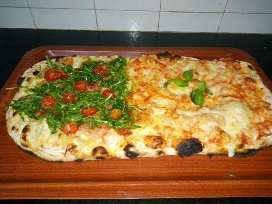 pizza-a-metro-margherita