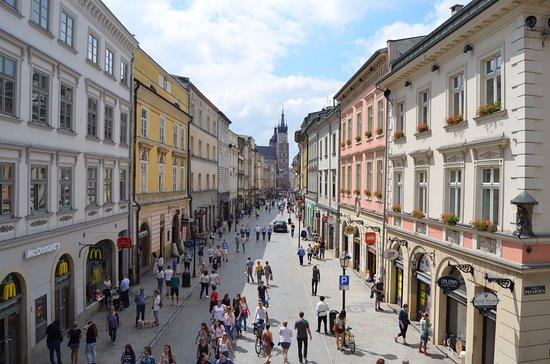 ulica-florianska