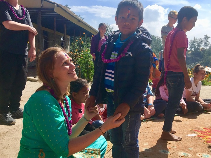 volontariato_nepal
