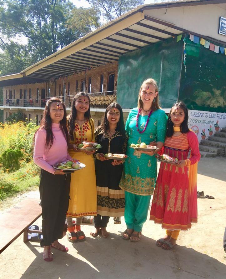 volontariato_nepal_2