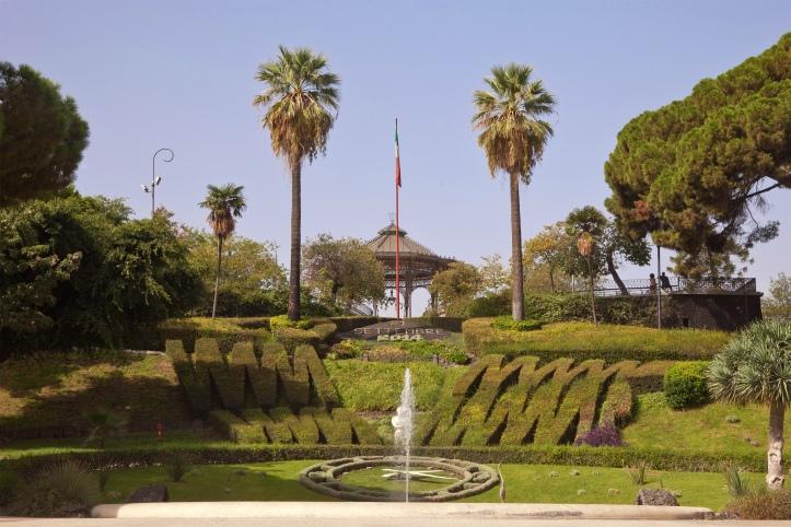 Catania_Parco_Villa_Bellini