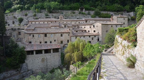 le-celle-san_francesco_cortona
